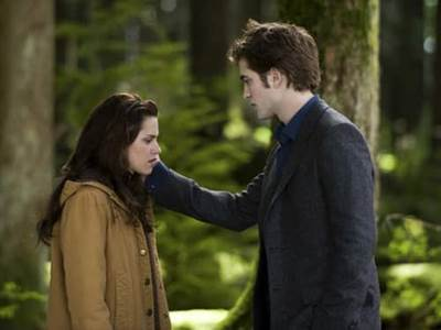Edward Bella Woods
