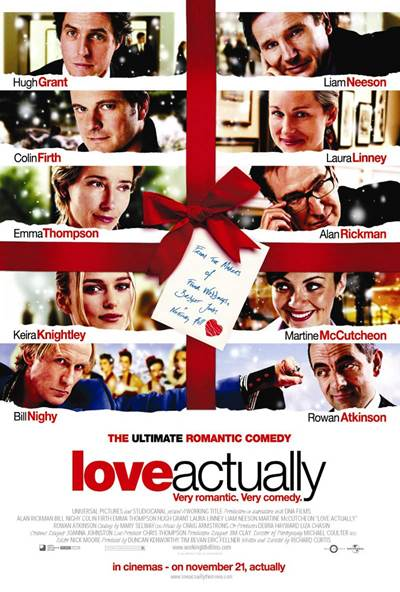 Love Actually Quotes Simple Movie Love Quote Best Romantic Movies Love Quiz Quotes About