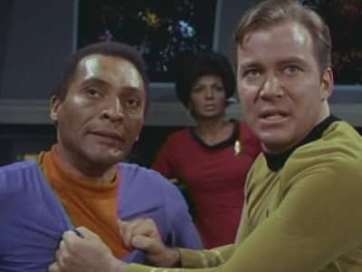 Star Trek The Ultimate Computer