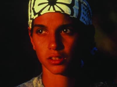Daniel Larusso Karate Kid