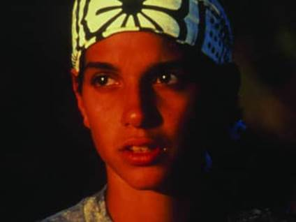 Daniel Larusso Karate Kid