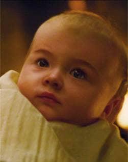 Baby Reneseme