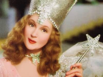 believe in good glinda good witch