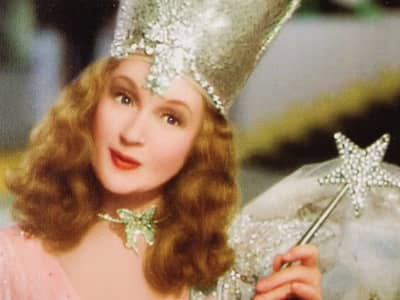 believe in good glinda good witch