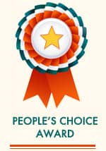 Beliefnet Film Award People's Choice Award