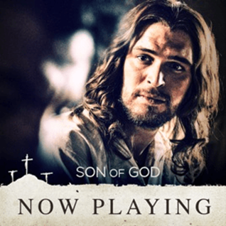 Son of God Now Playing