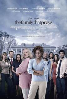 Family That Preys