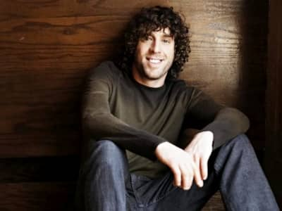 Elliott Yamin 's Playlist - Let's Get to What's Real (10 ...