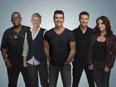 American Idol Judges 2010
