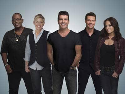 American Idol Judges 2010