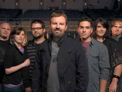 Casting Crowns. Christmas Songs