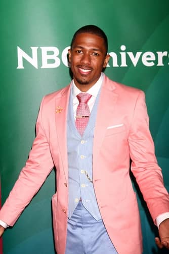 Celebrities With Bipolar: Nick Cannon's Illness Drives Him To Inspire Others