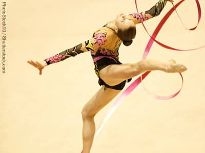 Rhythm Gymnastics