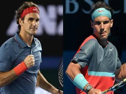 Federer Nidal