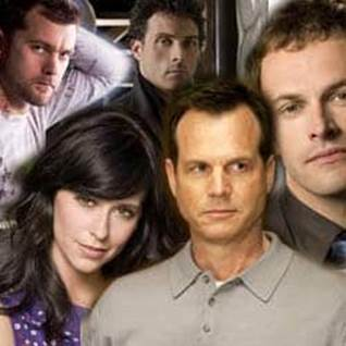 A Spiritual Guide to the 2008-2009 TV Season