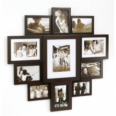 Gift Ideas For Cancer Picture Frames Photo Collage Or Photo