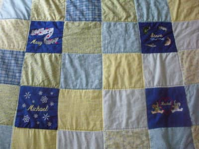 Gift Ideas For Cancer Handmade Or Personalized Quilt Beliefnet