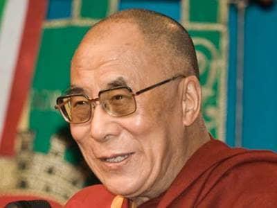Dalai Lama Artwork