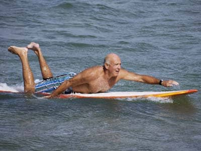 Surf Through Life