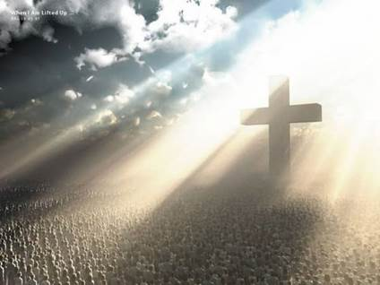 The cross and the masses