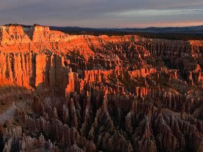 large canyon