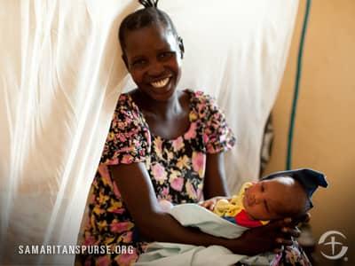 Stop the Spread of Malaria