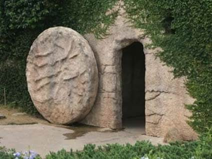 Easter, the Story of Jesus' Resurrection