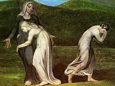 Life Lessons with Bathsheba