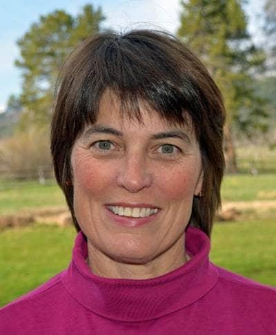 Mary Neal