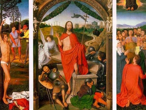 Amazing Masterpieces Of The Risen Christ Beliefnet