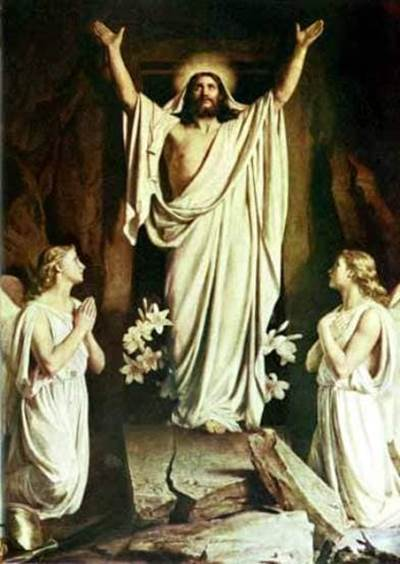 Amazing Masterpieces of the Risen Christ - The ...
