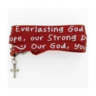 Everlasting God Bracelet