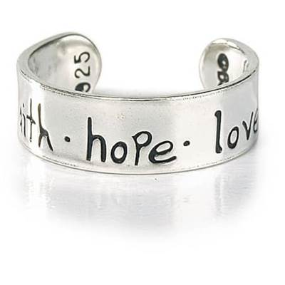 Crosses, Necklaces, Rings   Christian Jewelry - Faith Hope