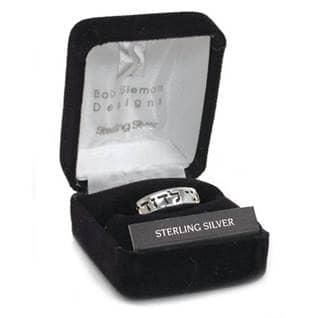 Hebrew Ring