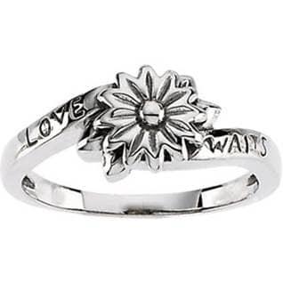 Love Waits Ring