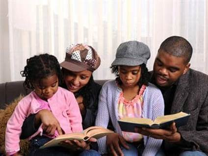 Family Devotion