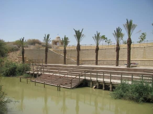 Qasr el Yahud