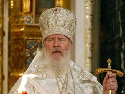 Alexy II, Russian Orthodox Patriarch