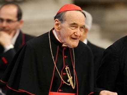 Cardinal Avery Dulles