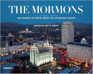 The Mormons Cover Photo