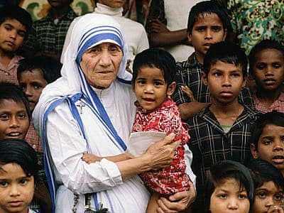 mother teresa international