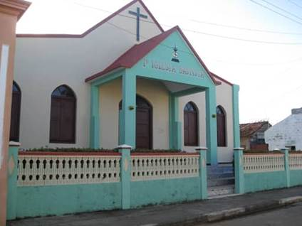 Baptist Church in Guantanamo Province