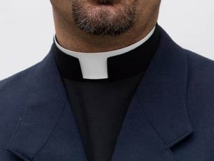 Priest's Collar