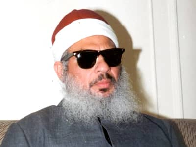 Sheikh Omar Abdel-Rahman