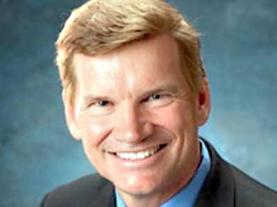 Ted Haggard