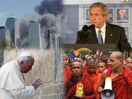 Top Religion Stories