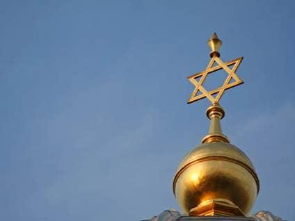 Jewish Spire
