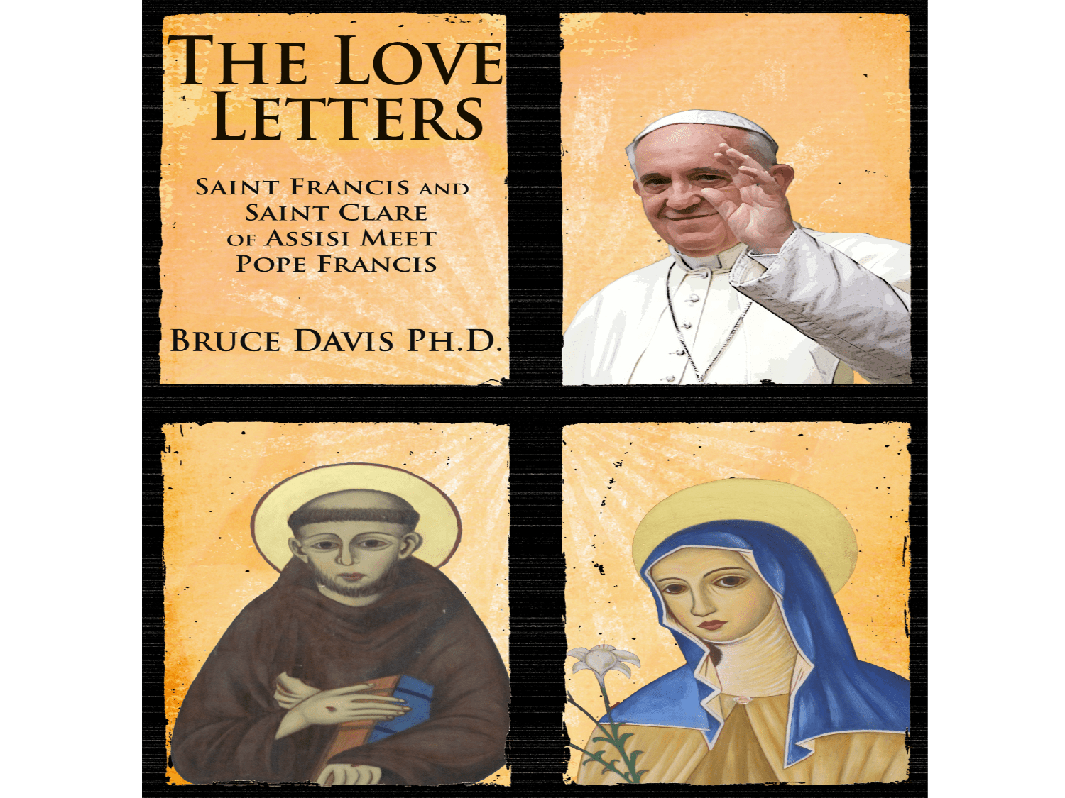 st clare and francis of assisi relationship quiz