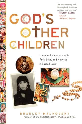Gods Other Children Book Cover