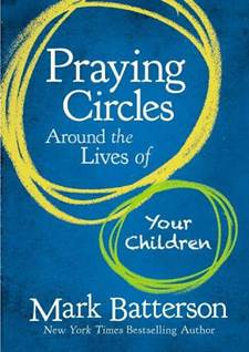praying circles book cover